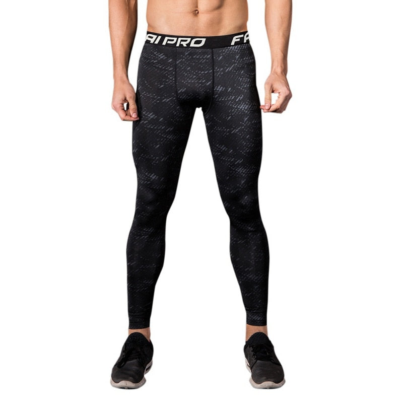 Men Joggers Running Trousers Slim Fit