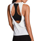 Open Back Yoga Women Activewear