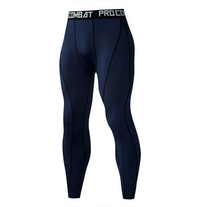 Running Compression Pants Tights