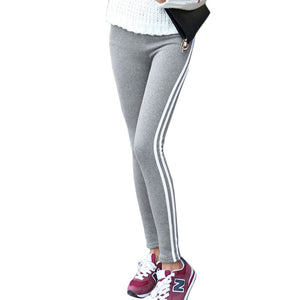 Women Summer light grey Activewear