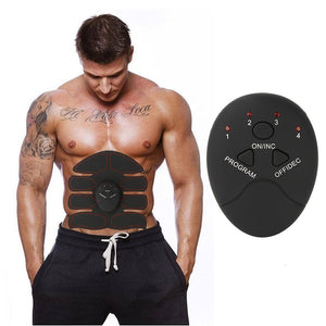 Muscle Training Massage Machine