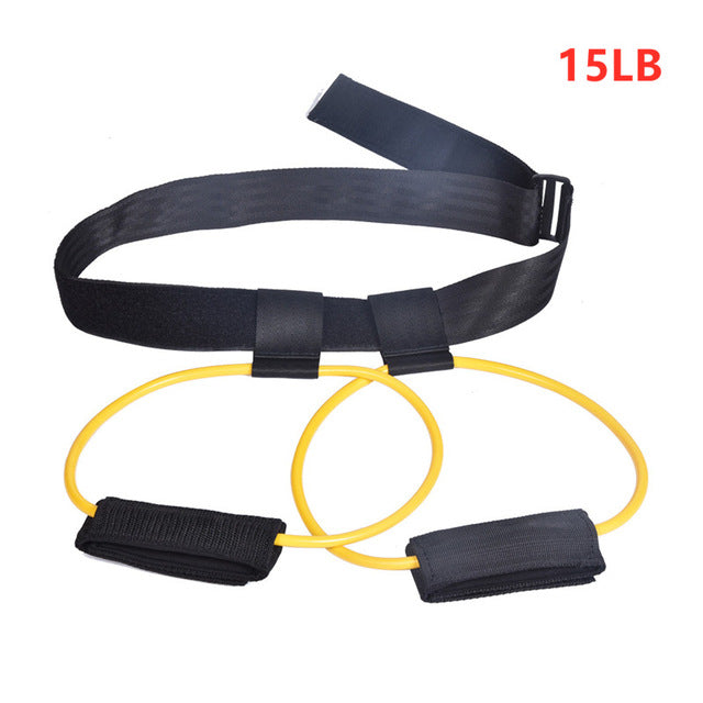 Fitness Women Booty Butt Band Resistance Bands