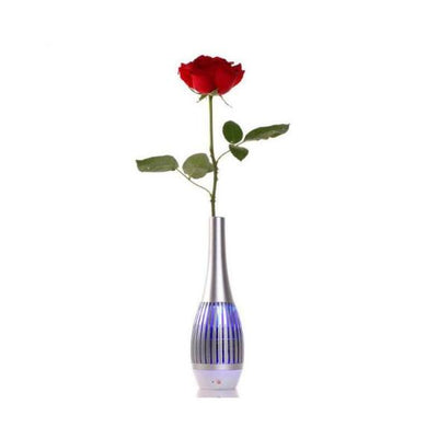 Led Vase bottle Bluetooth Speaker