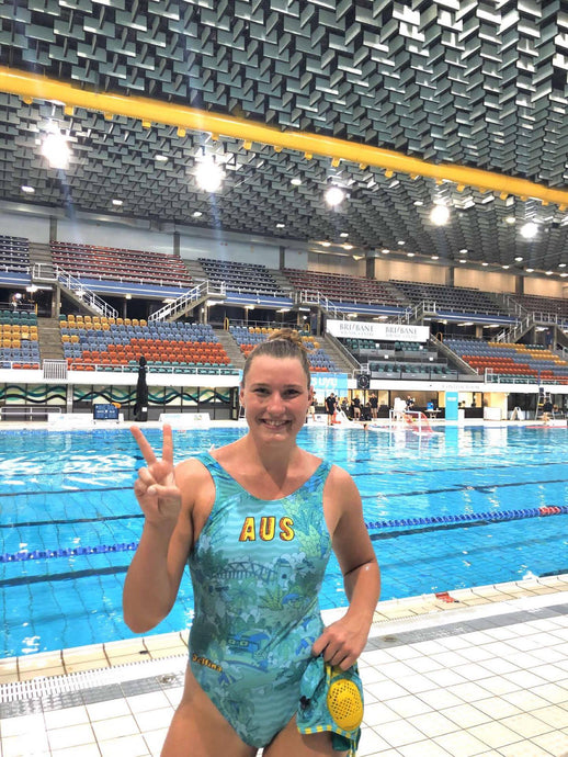 Get to know Aussie Stinger Tilly Kearns