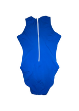 Load image into Gallery viewer, Womens Blue Swimsuit