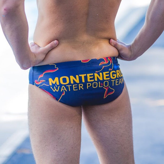 Water Polo Brief