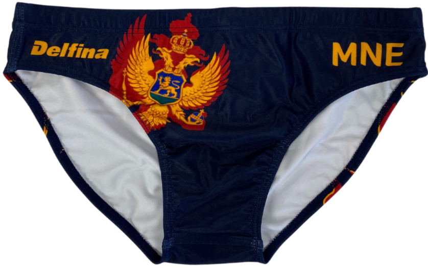 Montenegro Official Swimsuit
