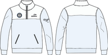 Load image into Gallery viewer, SUBSKI Quarter Zip Fleece