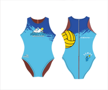 Load image into Gallery viewer, Arctic Female Water Polo Swimwear
