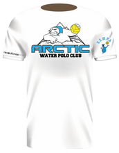 Load image into Gallery viewer, Arctic Club Polo Shirt