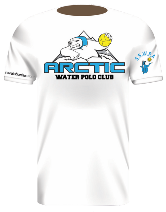 Arctic Club Polo Shirt