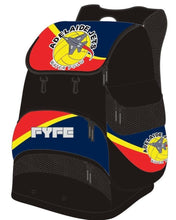 Load image into Gallery viewer, FYFE Adelaide Jets Large Bag