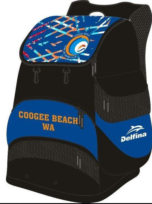 Coogee Beach Large Bag