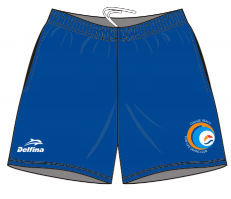 Coogee Beach Shorts