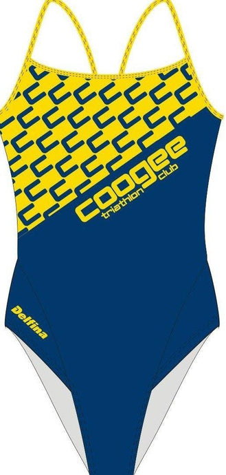 Coogee Tri One Piece Suit