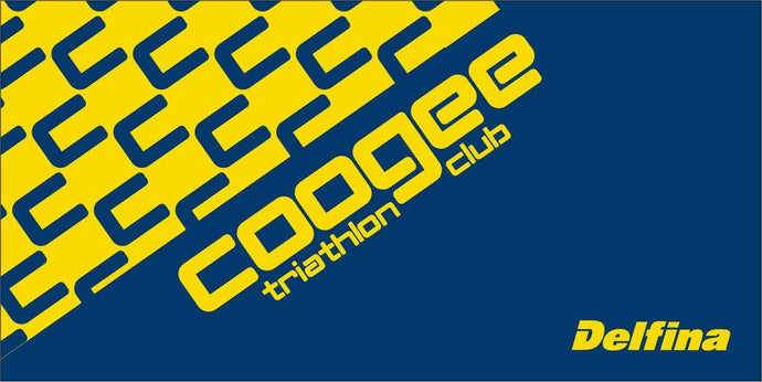 Coogee Triathlon Towel
