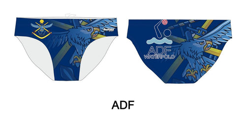 Gallery male water polo + swim brief 31