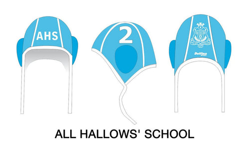 Gallery water polo and swimming cap 23