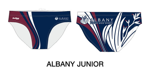 Gallery male water polo + swim brief 33