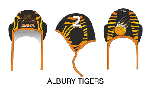 Gallery water polo and swimming cap 29