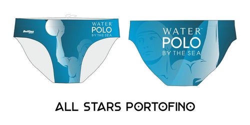 Gallery male water polo + swim brief 36