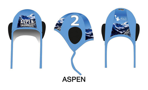 Gallery water polo and swimming cap 35