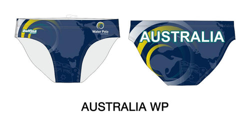 Gallery male water polo + swim brief 47