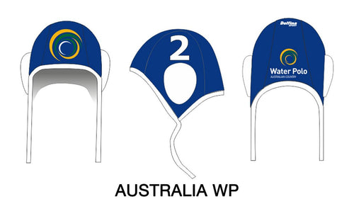 Gallery water polo and swimming cap 38