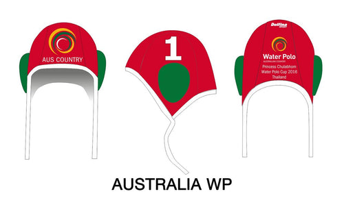 Gallery water polo and swimming cap 37