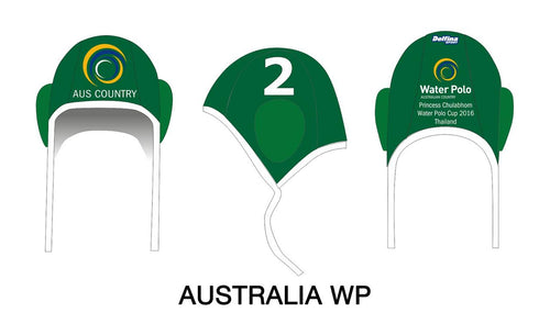 Gallery water polo and swimming cap 40