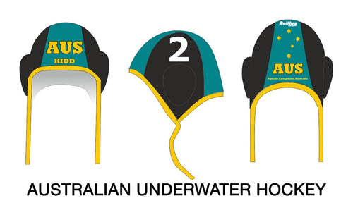 Gallery water polo and swimming cap 47