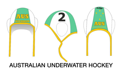 Gallery water polo and swimming cap 46