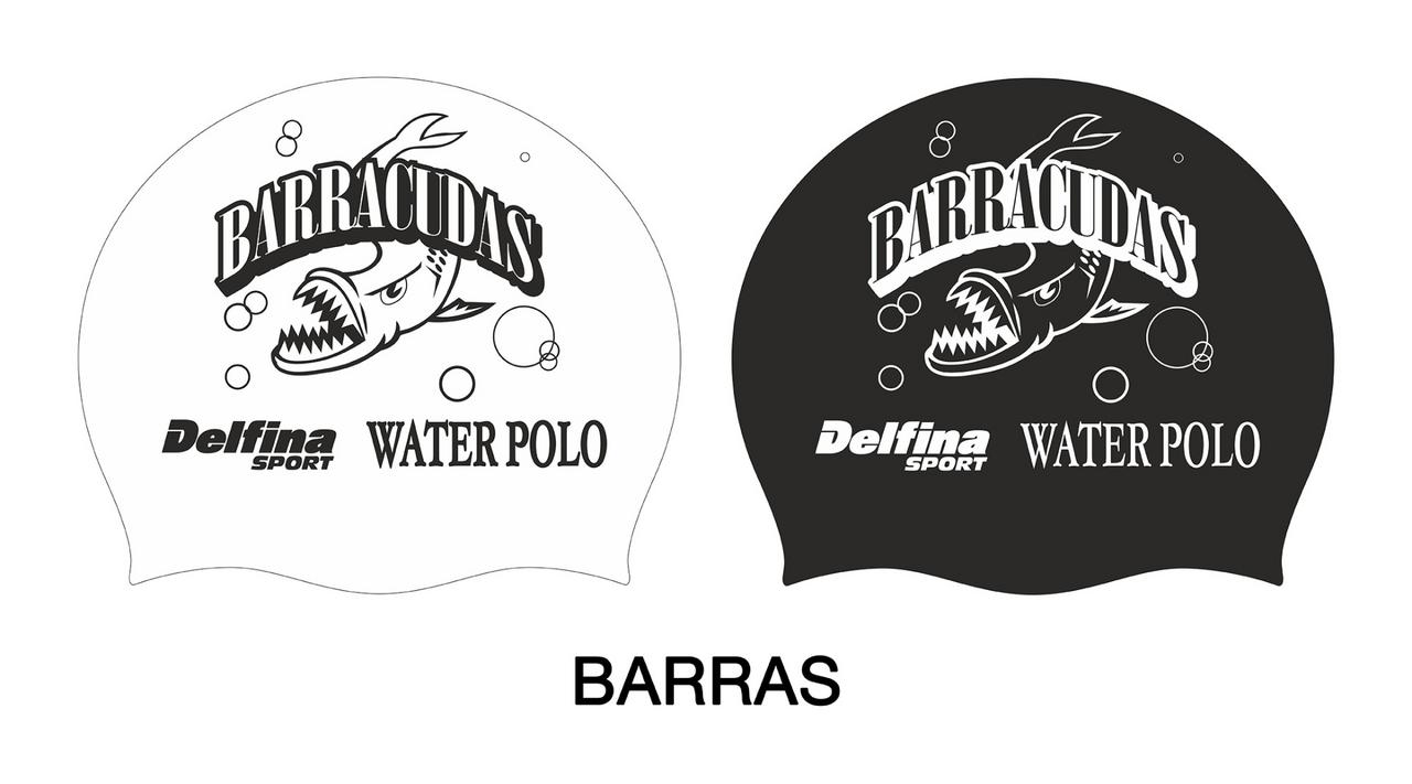 Gallery water polo and swimming cap 57