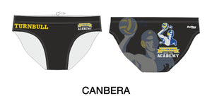 Gallery male water polo + swim brief 91