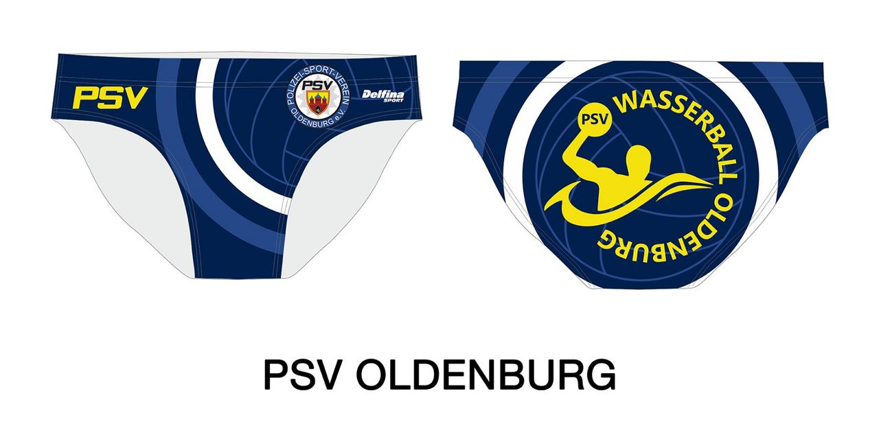 Gallery male water polo + swim brief 298