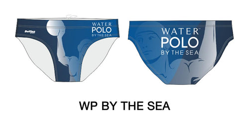 Gallery male water polo + swim brief 483