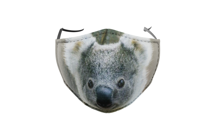 Koala Washable Face Mask