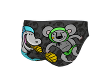Load image into Gallery viewer, Koala and the Shark