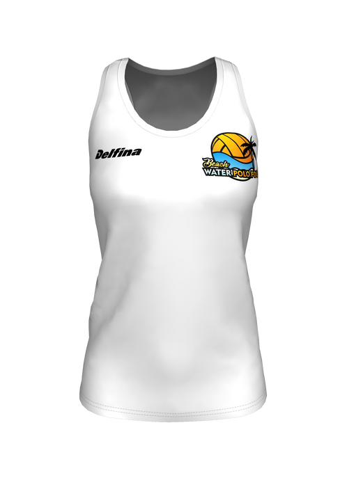 Female Cotton Singlet