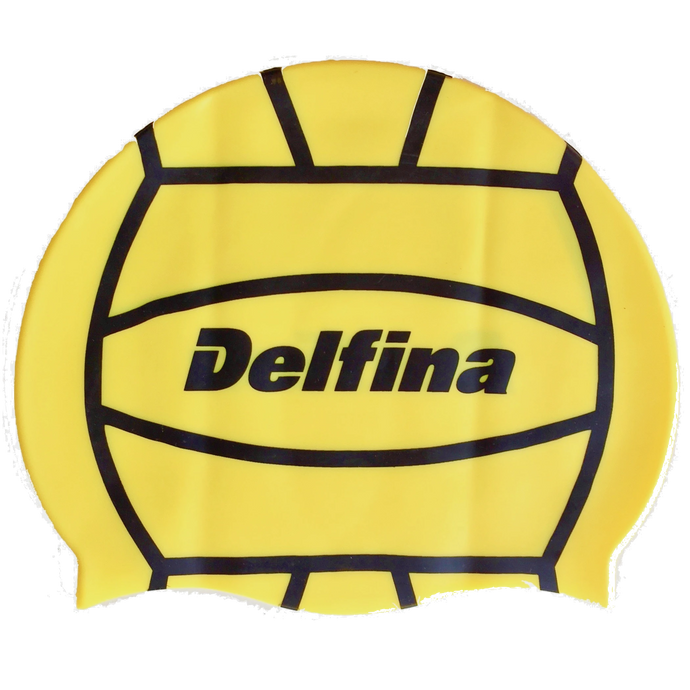 Water Polo Ball Silicone Cap