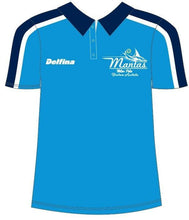 Load image into Gallery viewer, Mantas Polo Shirt
