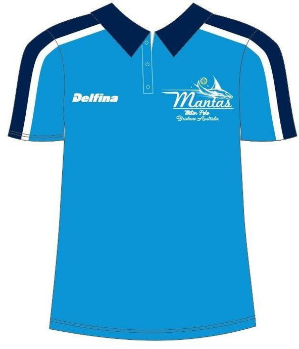 Mantas Polo Shirt