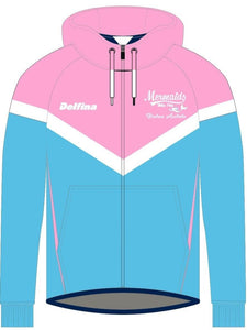 Mermaids Zip Jacket