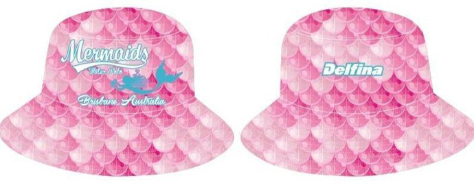 Mermaids Bucket Hat
