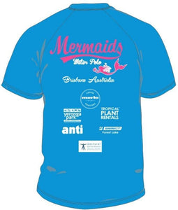 Mermaids Cotton Tee