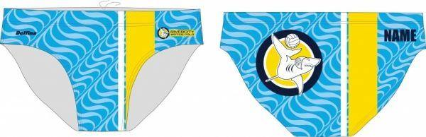 River City Water Polo Suit