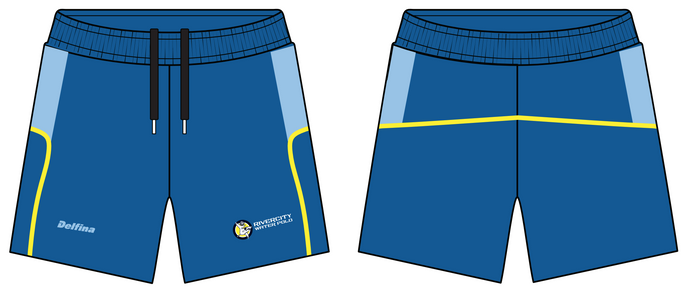 River City Shorts