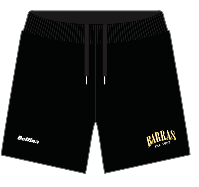 Barracudas Club Shorts