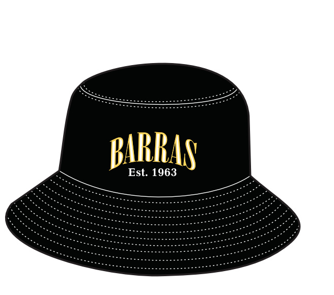 Barracudas Bucket Hat