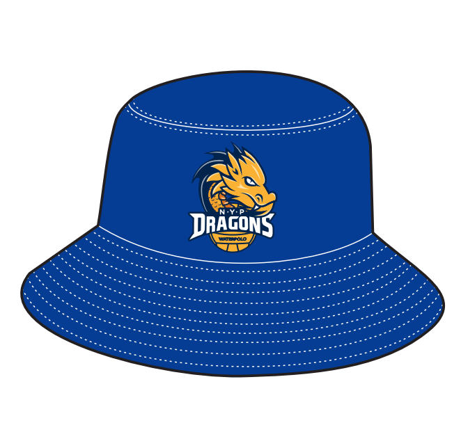 NYP Dragons Bucket Hat